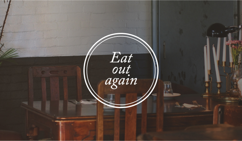 Eat out again offer